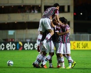 Foto: Bruno Haddad/Fluminense F.C