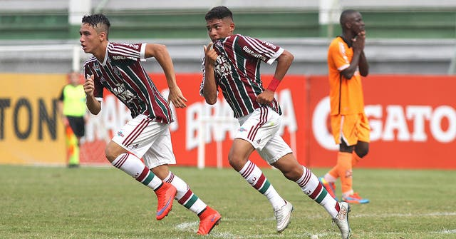 Foto: Nelson Perez/Fluminense F.C