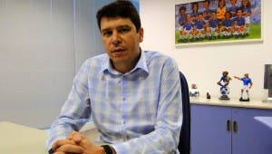 Ex-Cruzeiro, diretor de marketing está a frente do auxílio a Mariana