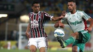 Cícero espera time já começando bem o ano de 2016 (Foto: Fluminense FC)