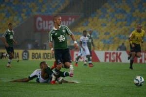 Marcos Júnior tem 60% dos direitos ligados ao Tricolor (Foto: Bruno Haddad - FFC)