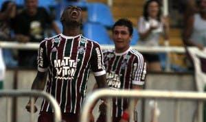 Gerson dará seguimento aos estudos na Itália (Foto: Fluminense FC)