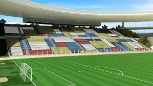 Estádio Kléber Andrade é o mair provável para receber Fluminense x Atlético-PR