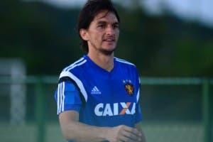 Matheus Ferraz se reapresentará no Sport