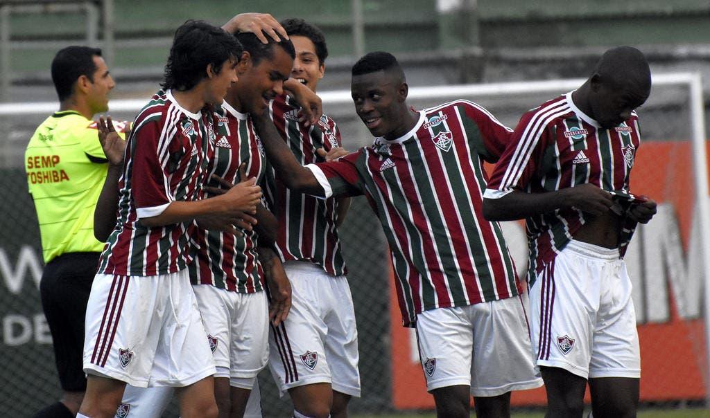 Sub 20: Fluminense Sub-20 Estreia Com Vitória No Torneio OPG