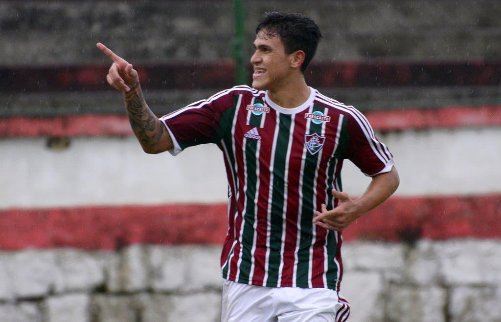 Image Result For Pedro Fluminense