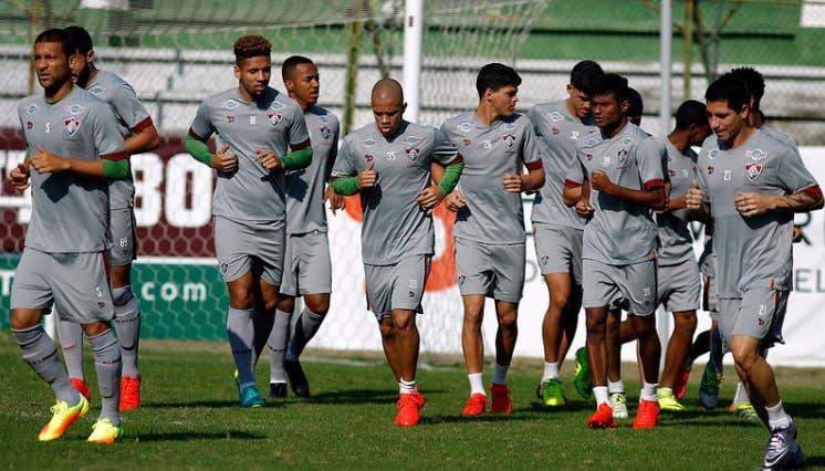 Lista de relacionados do Fluminense é divulgada  1c99bddc024d4
