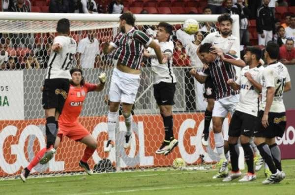 4aaaf96116 É dia de decisão! Confira as prováveis escalações de Corinthians e ...