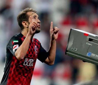 Everton Ribeiro é atleta do Al-Ahli, dos Emirados Árabes