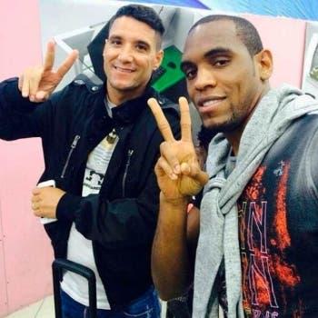 Ex-Fluminense, Digão joga no Al-Hilal, da Arábia Saudita