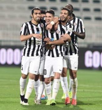 Thiago Neves é jogador do Al Jazira, dos Emirados Árabes