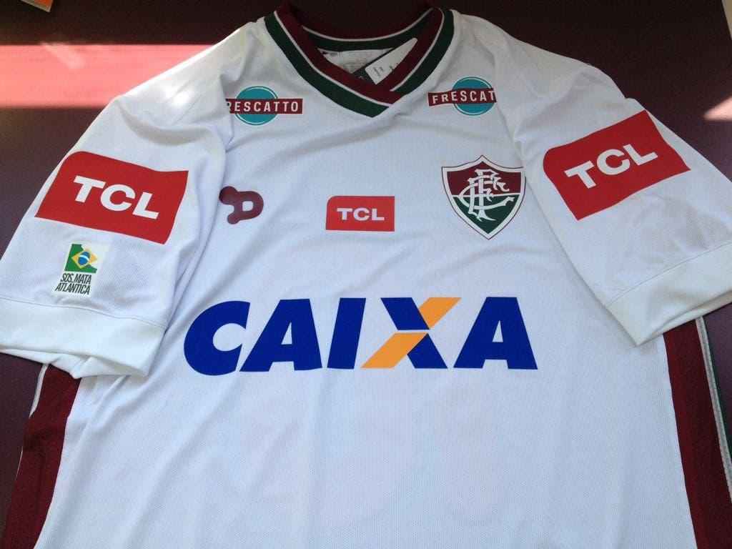 Exclusivo  Proposta não agrada e Fluminense recusa patrocínio da ... 921427a7cab22