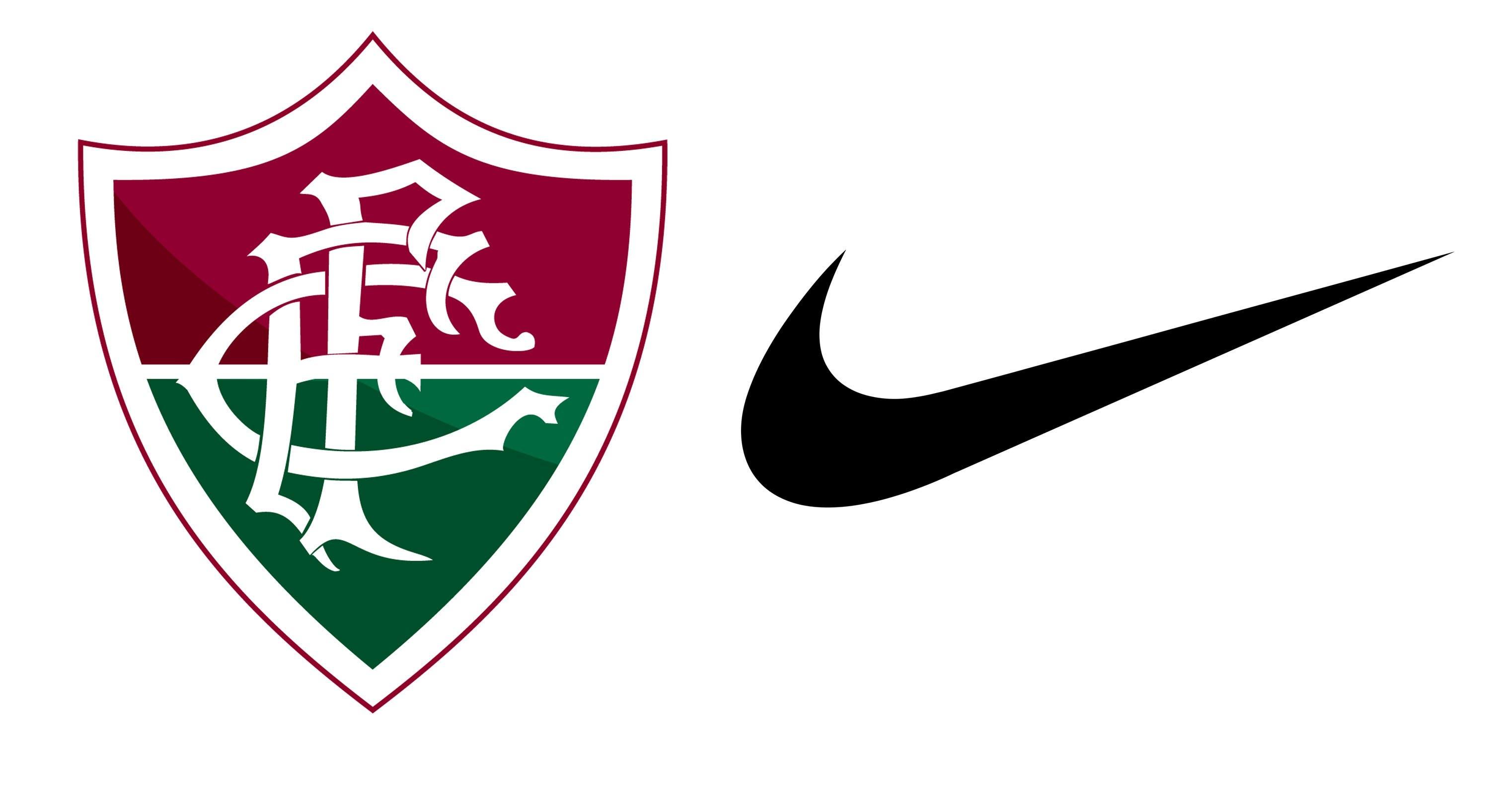 ee736ebee O NETFLU apurou que já existem conversas entre o Fluminense e a Nike para  fornecimento de material esportivo.