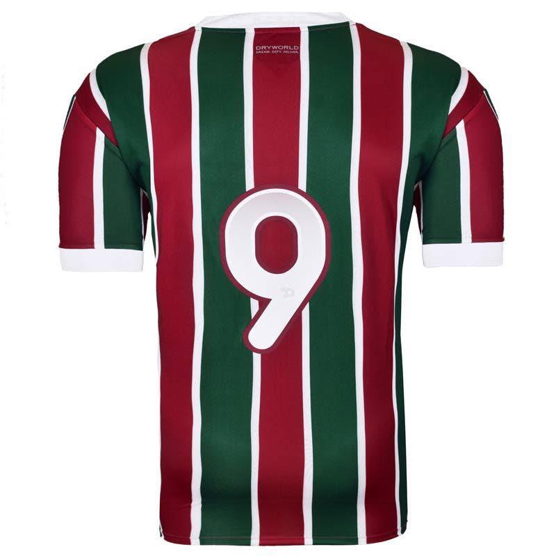 ea1f04244a033 Fluminense terá a Tim como patrocinadora pela primeira vez