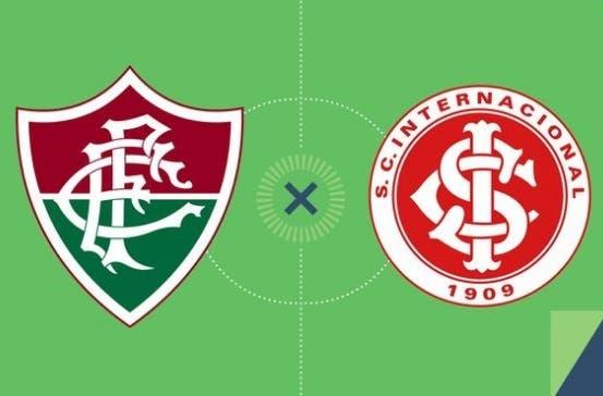 Resultado de imagem para Fluminense x Internacional