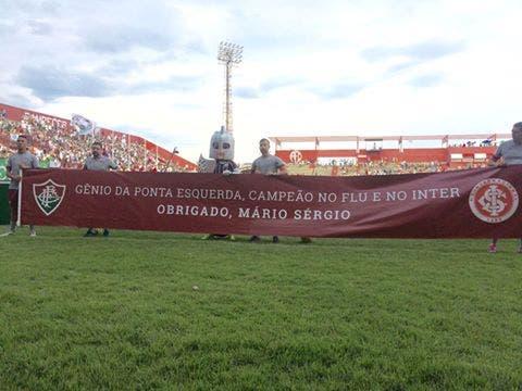Foto: Fluminense FC