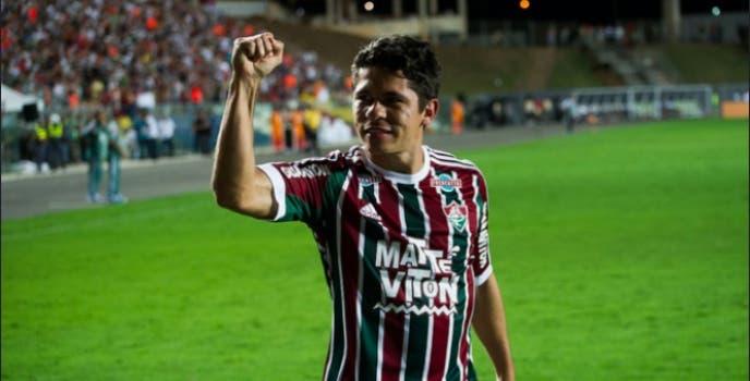 Resultado de imagem para Osvaldo Fluminense