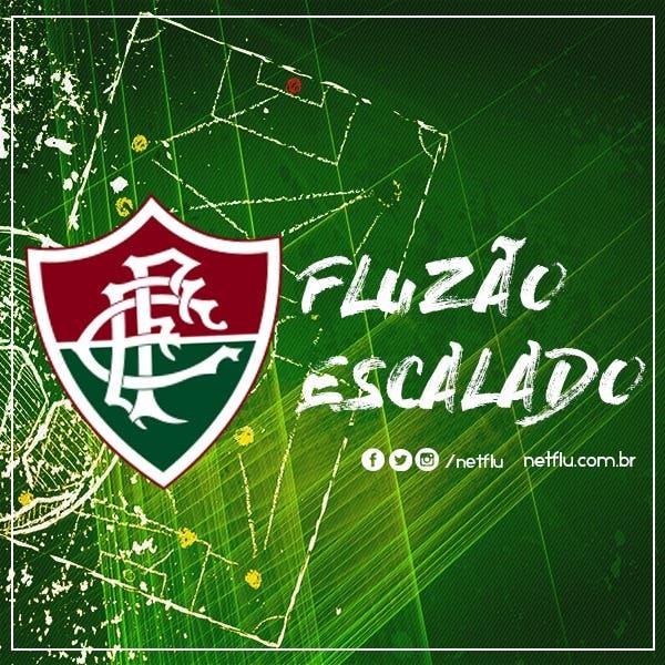 Fluzão está confirmado para encarar o Vasco da Gama  fbf619df2acf1