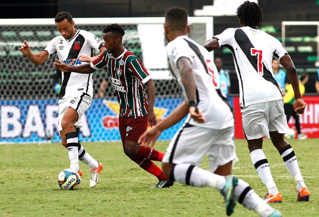 Vasco da Gama está definido para a semifinal do Campeonato Carioca ... 8d14edb97ce26
