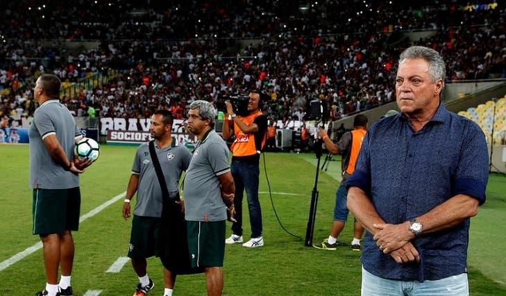 Maratona decisiva! Todas as próximas partidas do Fluminense serão eliminatórias