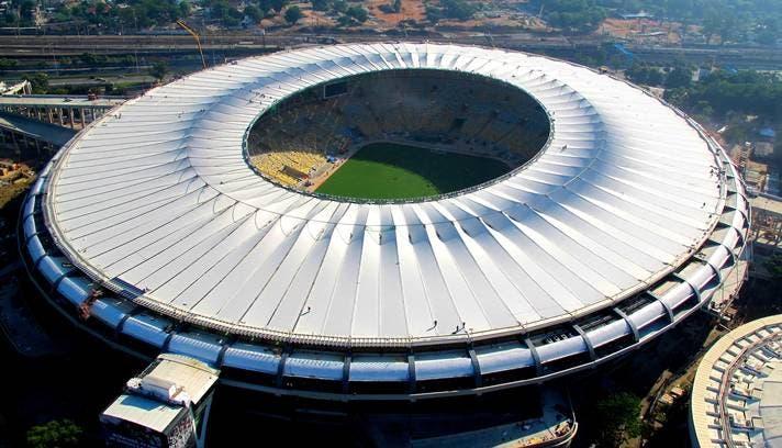 A Federação de Futebol do Estado do Rio de Janeiro (FFERJ) liberou a  utilização do árbitro de vídeo em todos os jogos do Campeonato Carioca 7181f25de993b