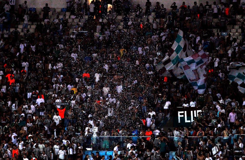 8e0da53a32 Sai a quinta parcial da venda de ingressos para Fluminense x LDU ...
