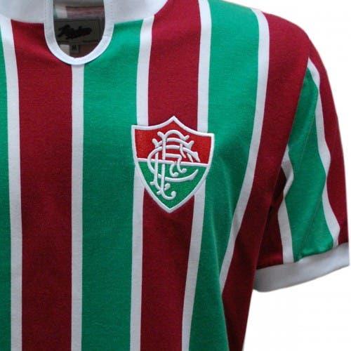 ee63304f83c5e Flu lança na segunda-feira camisa em homenagem ao Capita  Já à venda na Loja  NETFLU