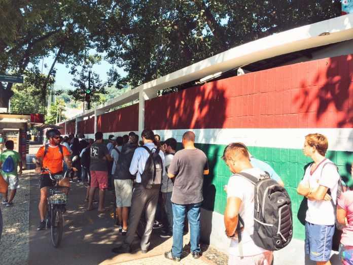 eff097f58a O Fluminense enfrenta o Atlético-PR no próximo dia 28