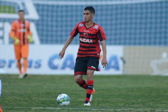 0dde1ae8a4 O Fluminense solicitou o retorno do meia Daniel