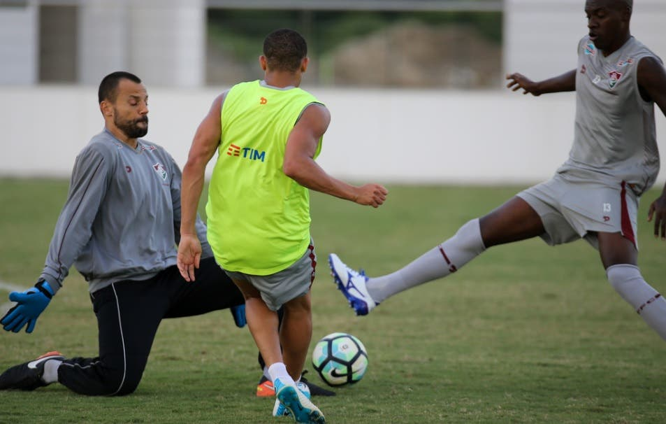 [VÍDEO] Flamengo 1 x 1 Fluminense, com gol contra de Pará