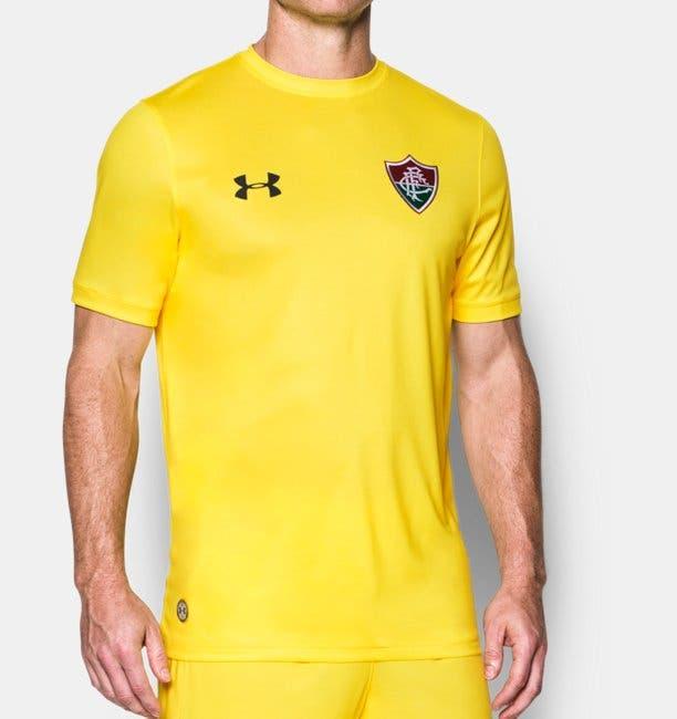 e0b3894ea2199 Camisas de goleiro do Fluminense você encontra na Loja NETFLU