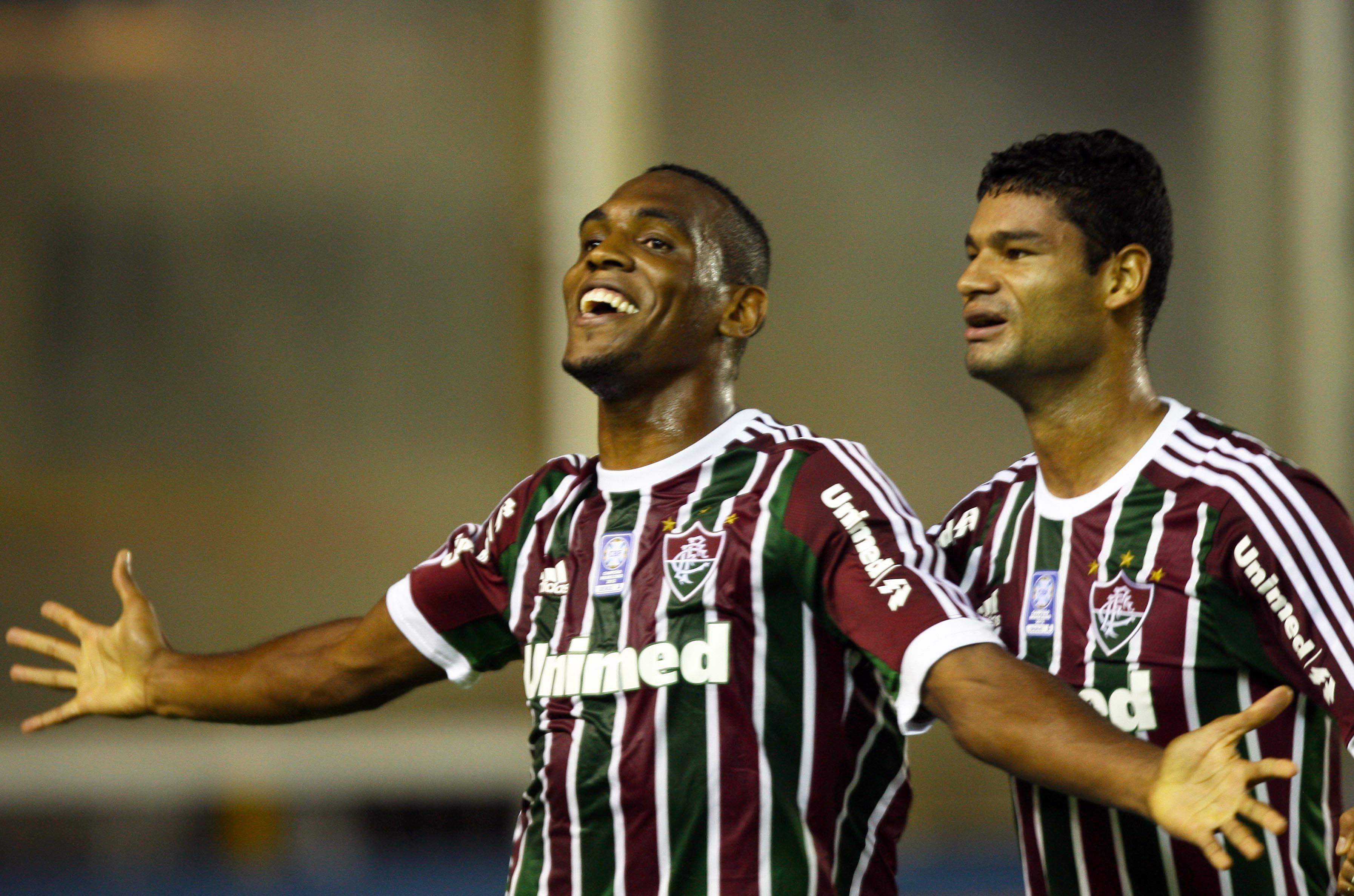 Ex-jogadores Do Fluminense São Oferecidos Ao Cruzeiro