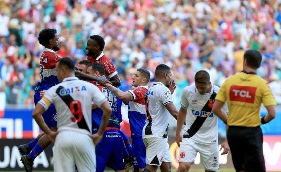 Confira os destaques e saiba como assistir ao vivo — Fluminense x Vasco