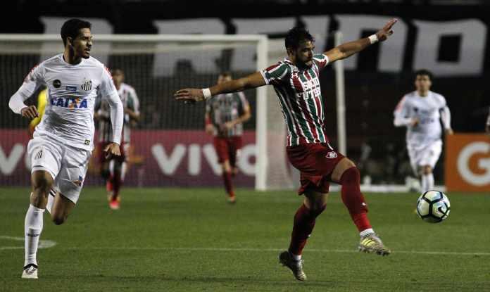 02c80bef81798 Fluminense é visitante indigesto no Campeonato Brasileiro