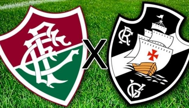 Resultado de imagem para Fluminense X Vasco