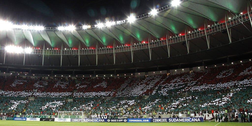 Fluminense x Atlético-MG  Aberta a venda nos pontos físicos  6a786d4bd9ee7