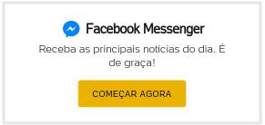Notícias pelo Messenger