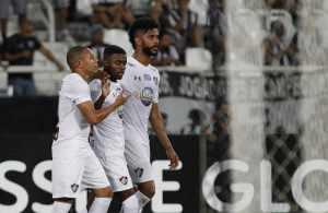 Defesa do Fluminense está perto de registrar o pior desempenho em dez anos 20c3f7445da1b