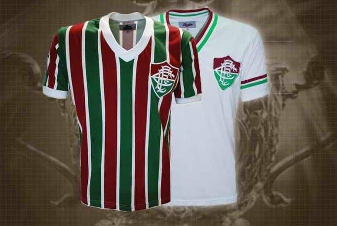 02005debf724a Camisas Mundial 52   Últimas peças!