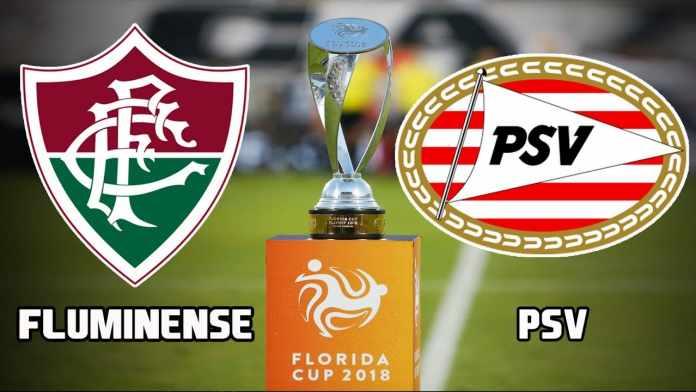 Assistir PSV x Fluminense ao vivo 12/01/2018