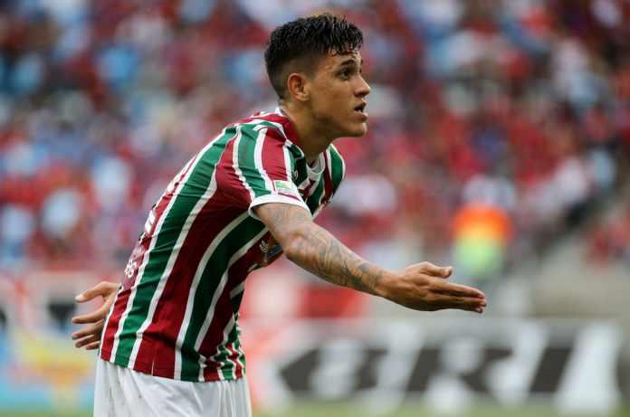 Fluminense Destrincha Os Números De Pedro No Fla-Flu