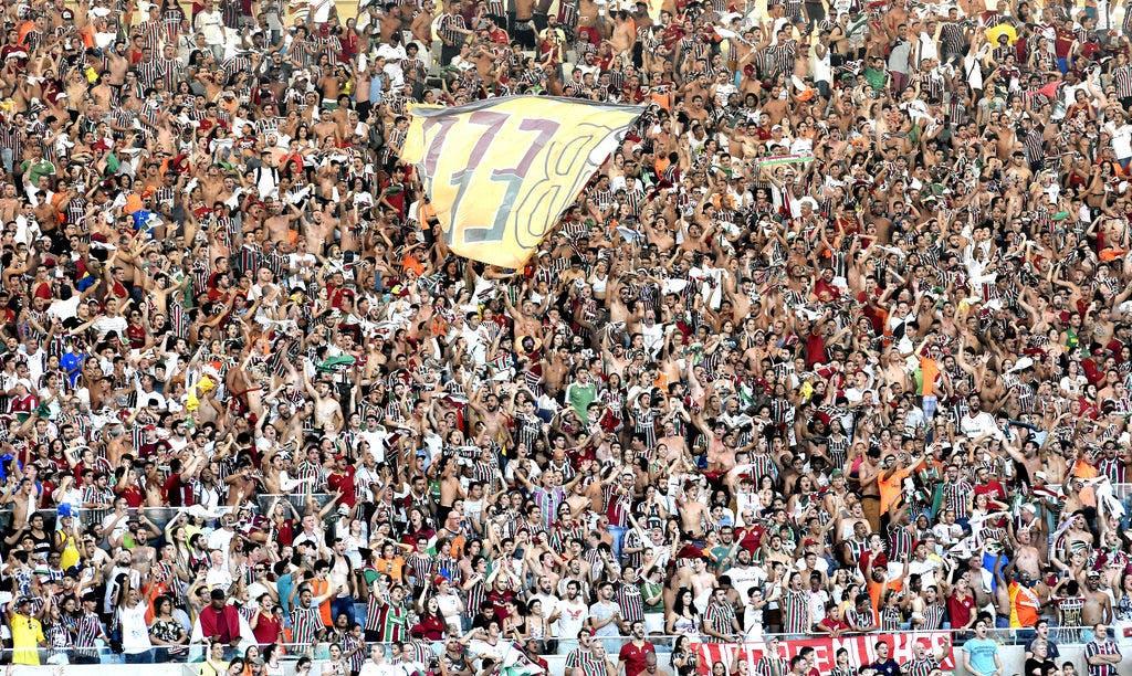 Fluminense divulga nova parcial de ingressos vendidos para a Sul-Americana 90e57f19b2122