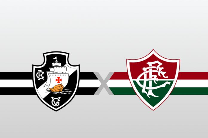 Resultado de imagem para Vasco X Fluminense