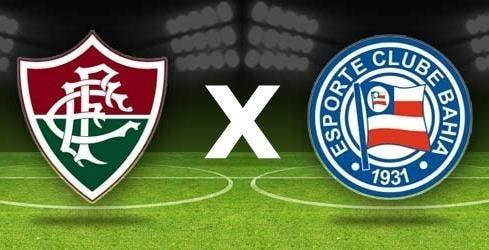 Fluminense terá desfalque no confronto diante do Bahia  f24813d18db14