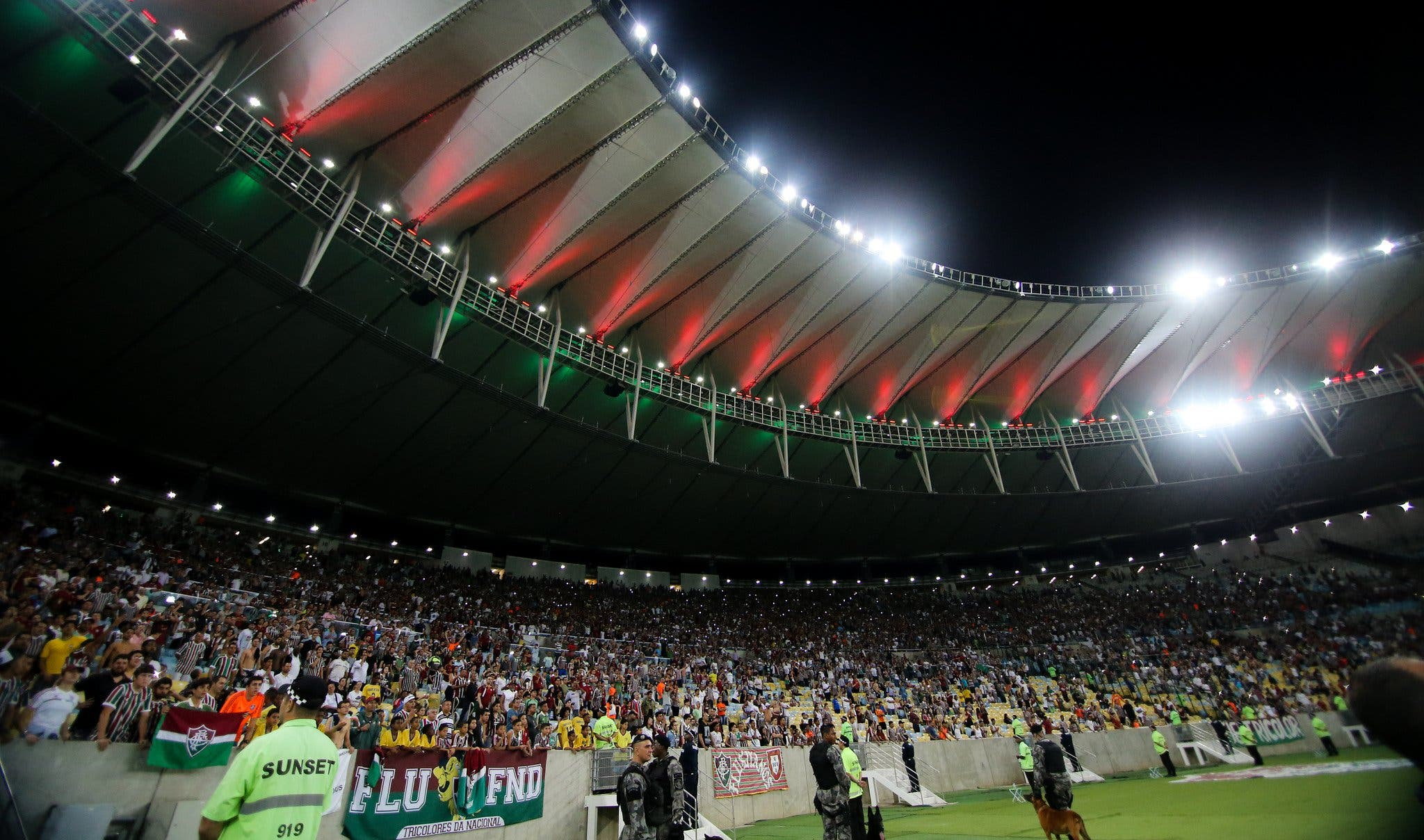 446bd10765 Saiba como adquirir ingressos para Fluminense x Botafogo