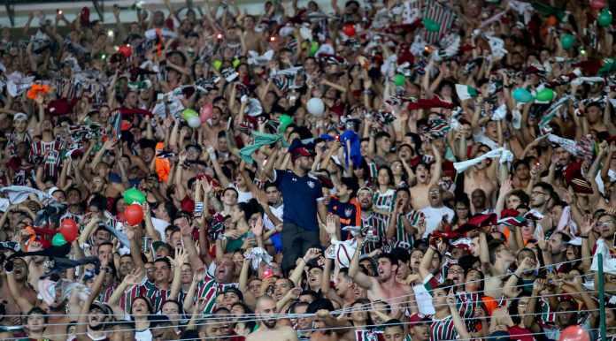 070956f269 Fluminense x Sport  saiba como garantir o seu ingresso