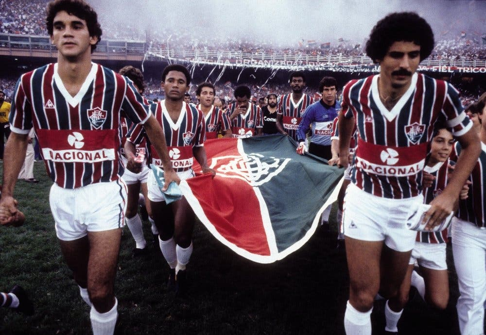 Resultado de imagem para Duilio Fluminense