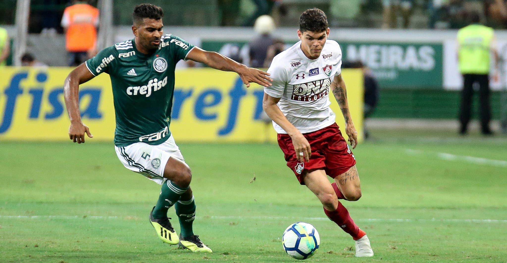 Confira os últimos compromissos do Fluminense pelo Campeonato Brasileiro bad0dae2a732a