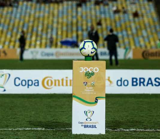723e72da1c2c4 CBF divulga tabela da Copa do Brasil  Saiba dia e horário do jogo do Flu