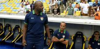 Crédito:Mailson Santana/Fluminense FC